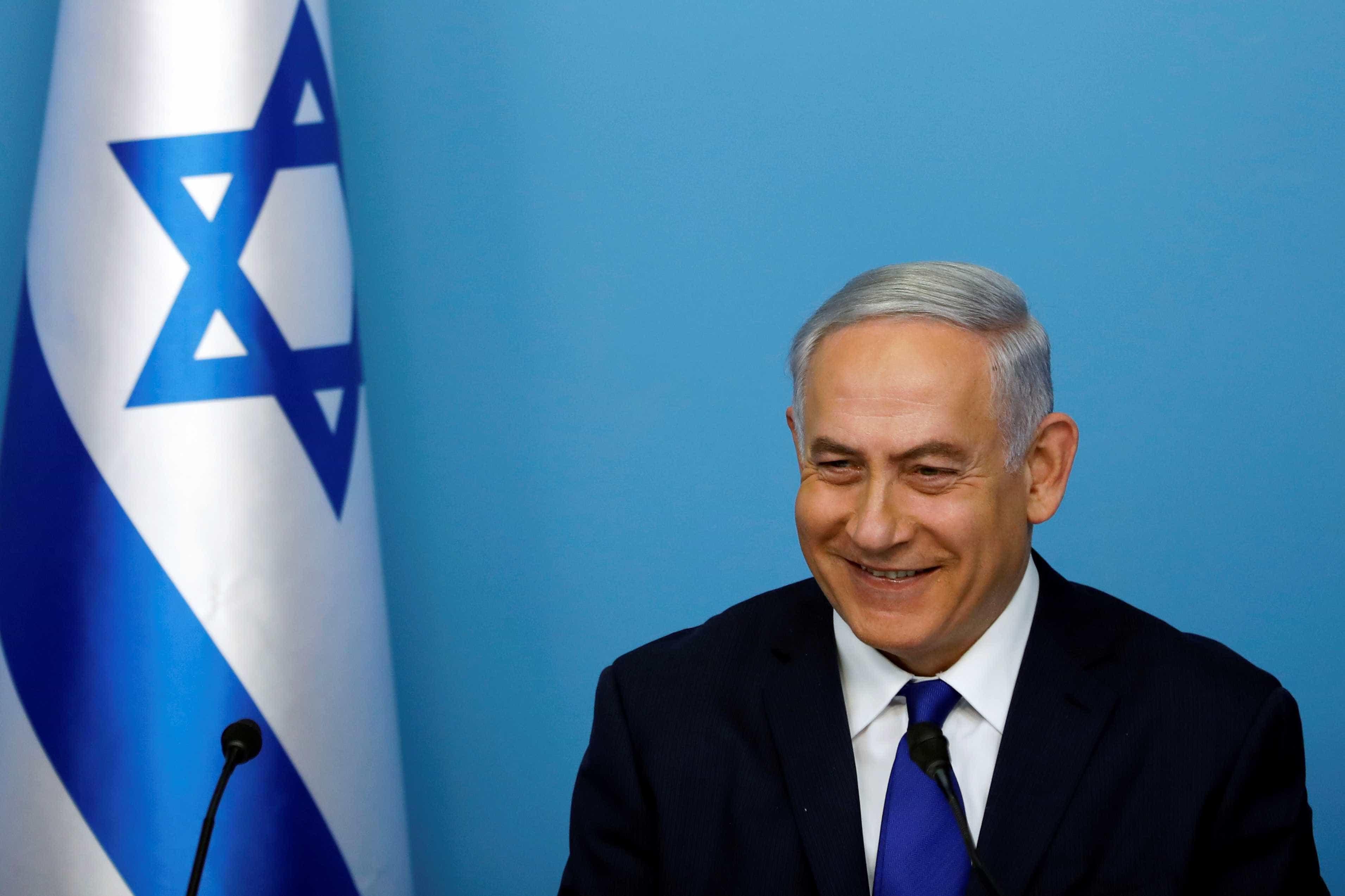 'É uma grande mudança que Bolsonaro lidera', diz premiê de Israel