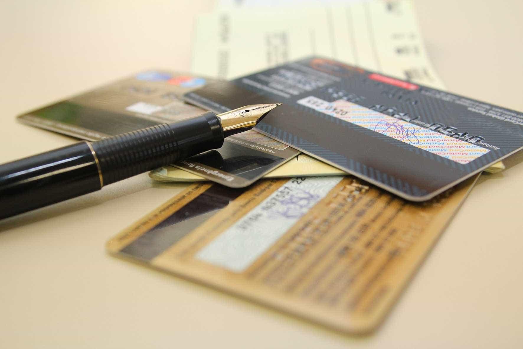 Como usar seu cartão de crédito de forma consciente? Veja dez dicas