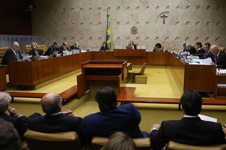 STF julga nesta quarta validade de delação negociada pela PF