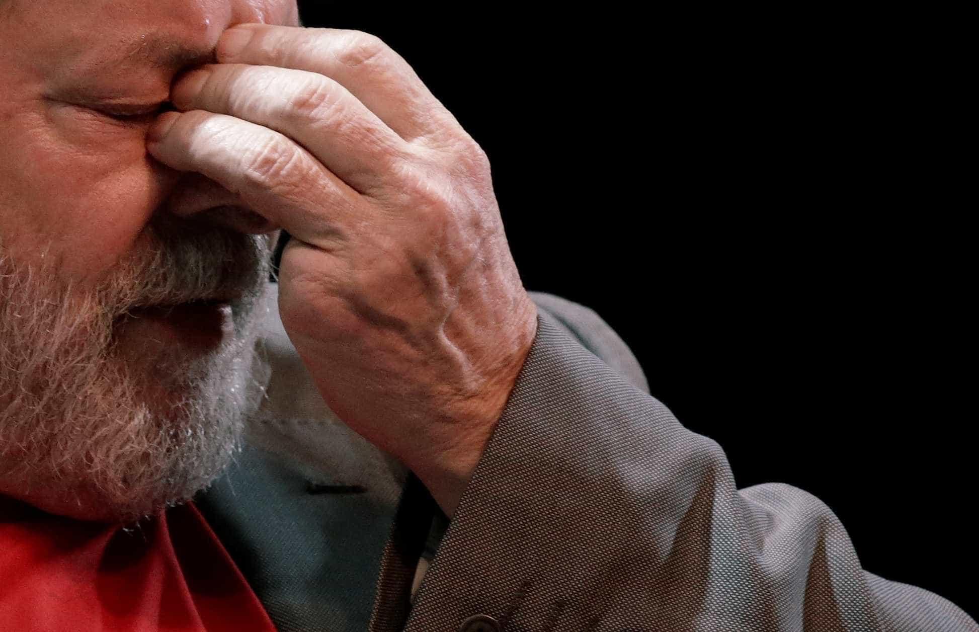 Prisão Lula