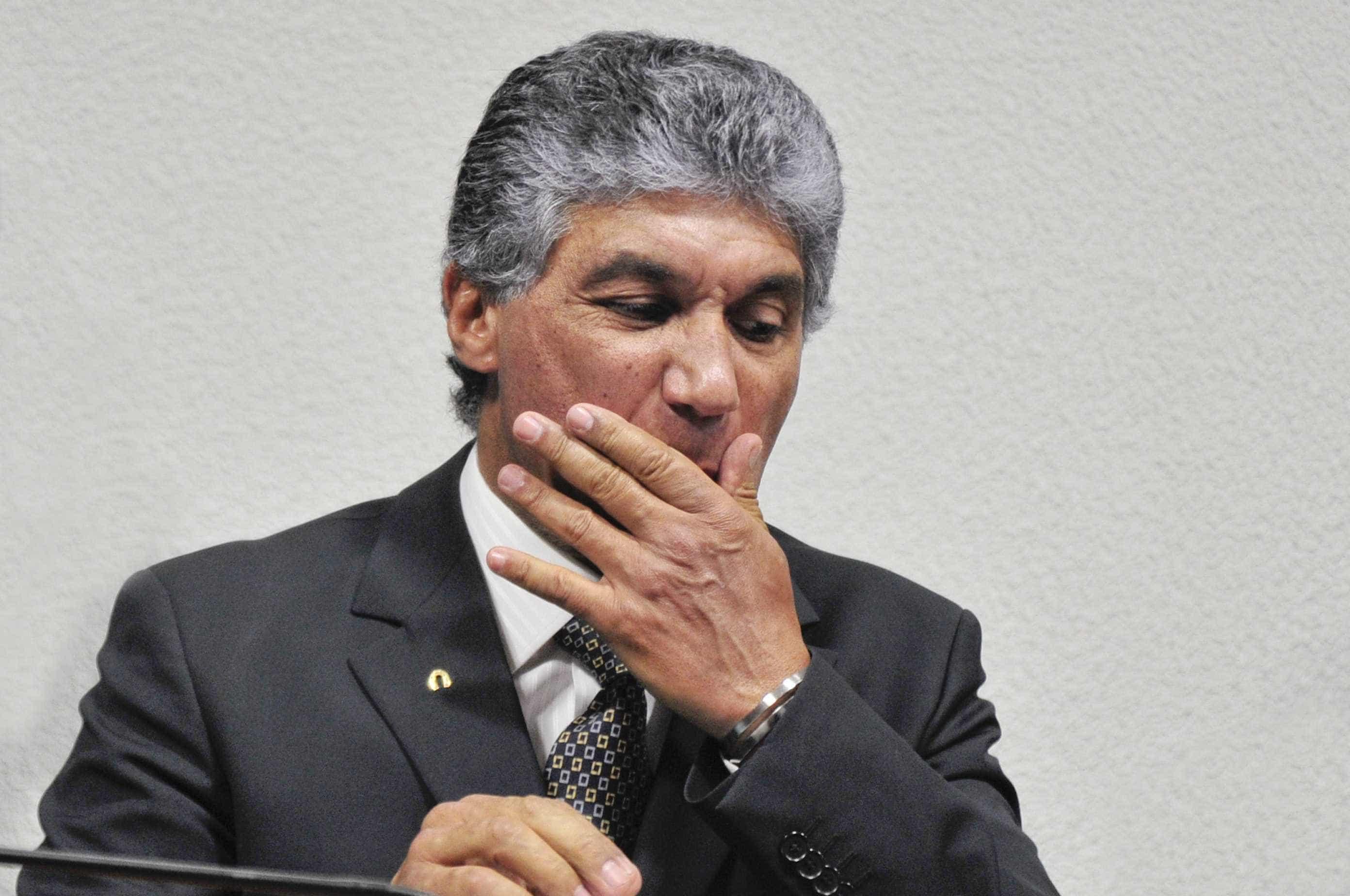 Banco suíço viu movimentação suspeita de Paulo Preto já em 2008