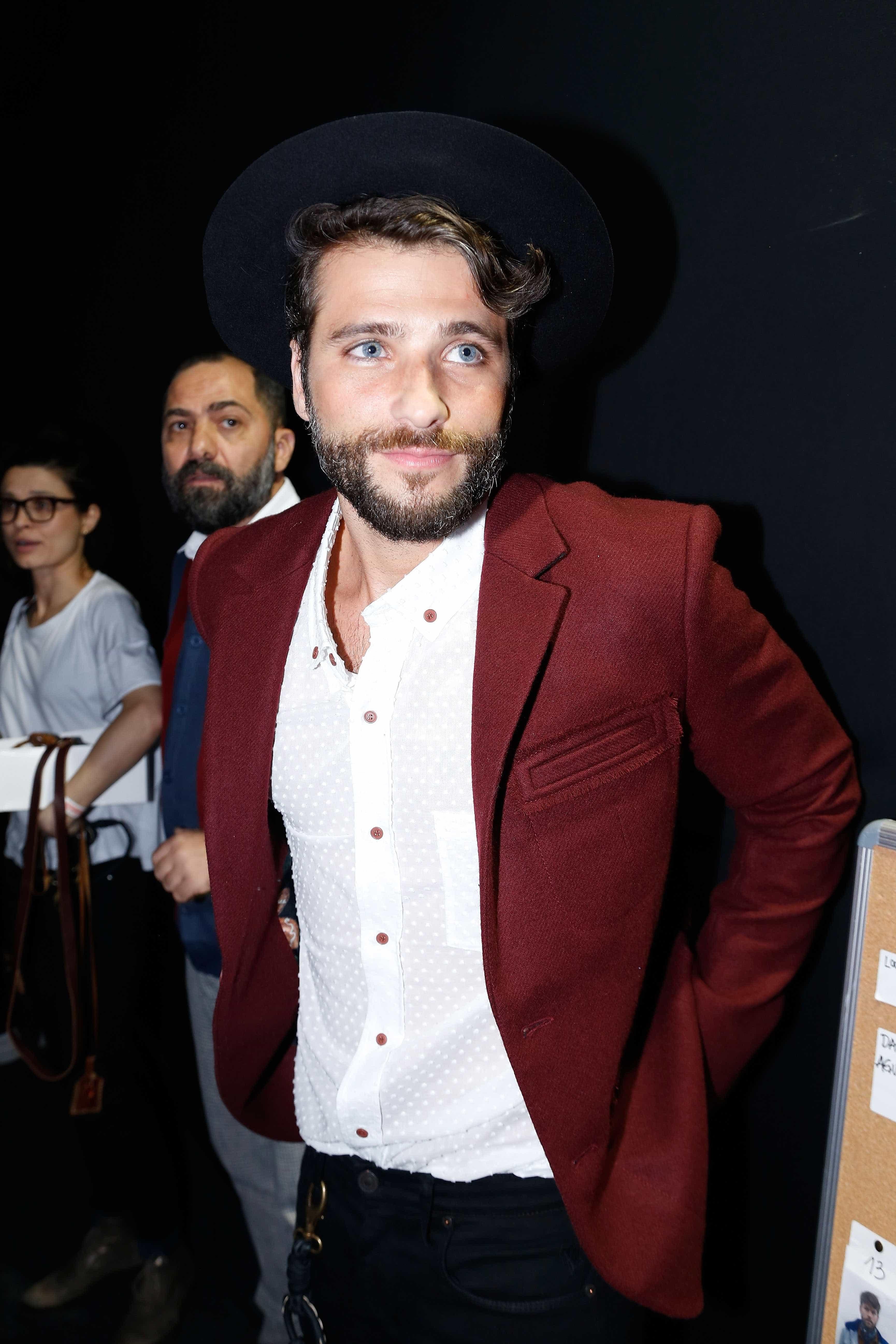 Gagliasso vai interpretar o cantor Leonardo em filme previsto para 2019