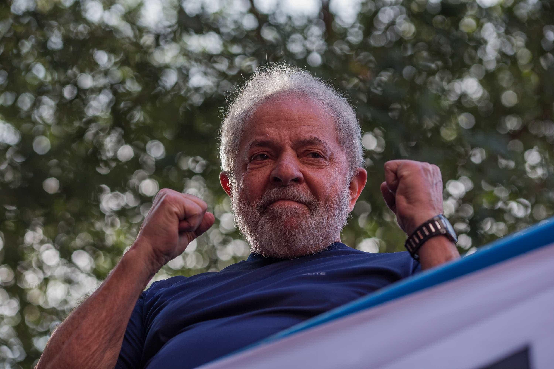 Lava Jato aponta erro material em sentença contra Lula