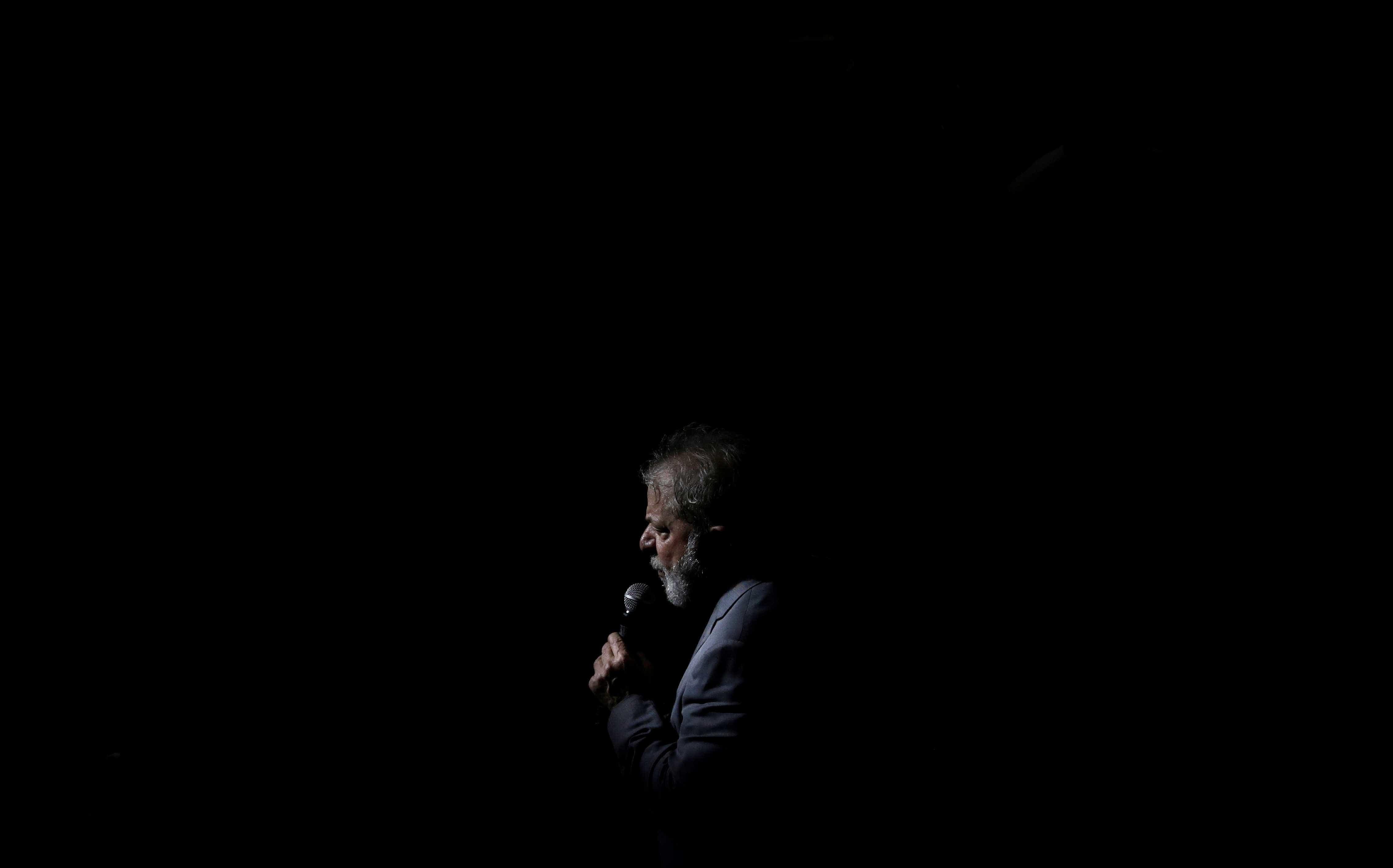 STF começa nesta sexta julgamento virtual que pode soltar Lula
