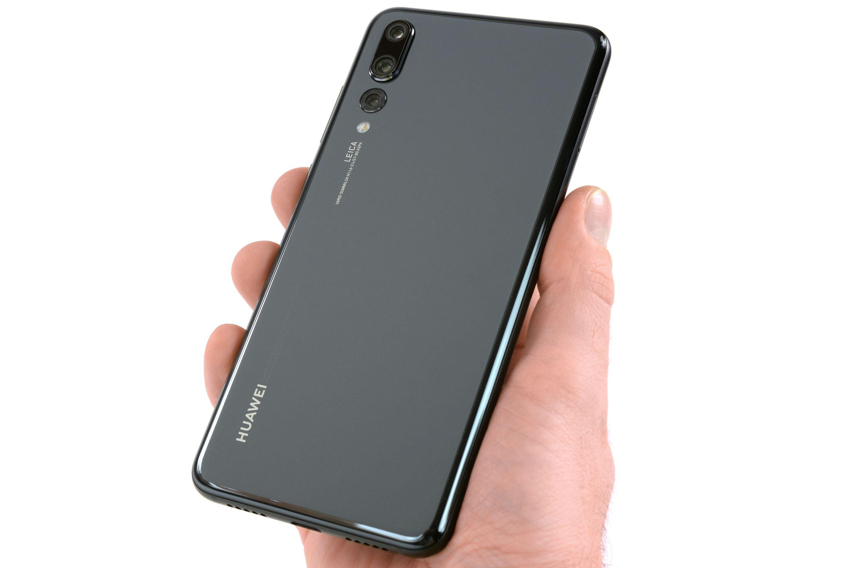 Huawei quer lançar seu primeiro smartphone 5G em 2019