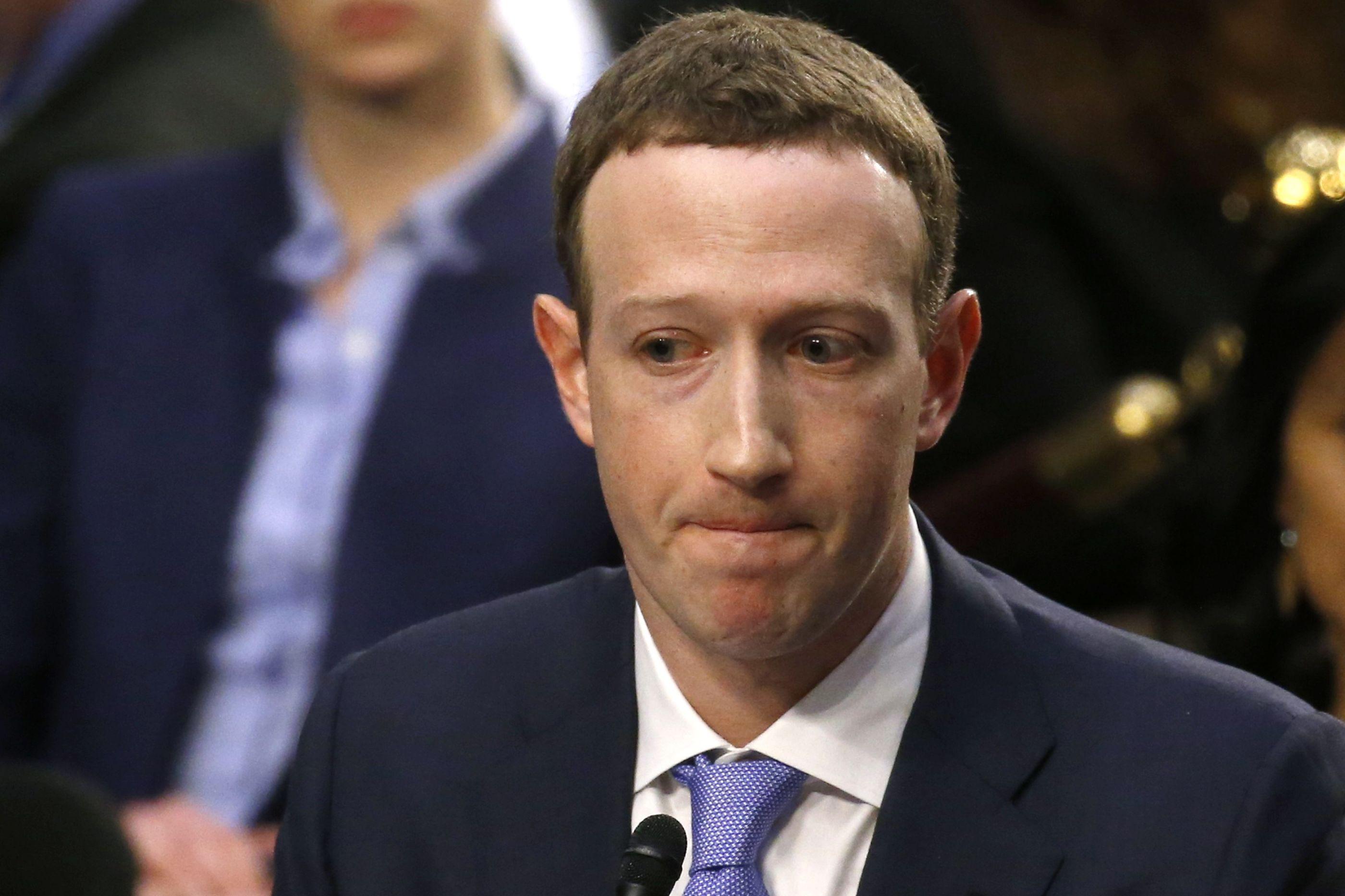Facebook faz acordo na Itália e paga 100 milhões de euros