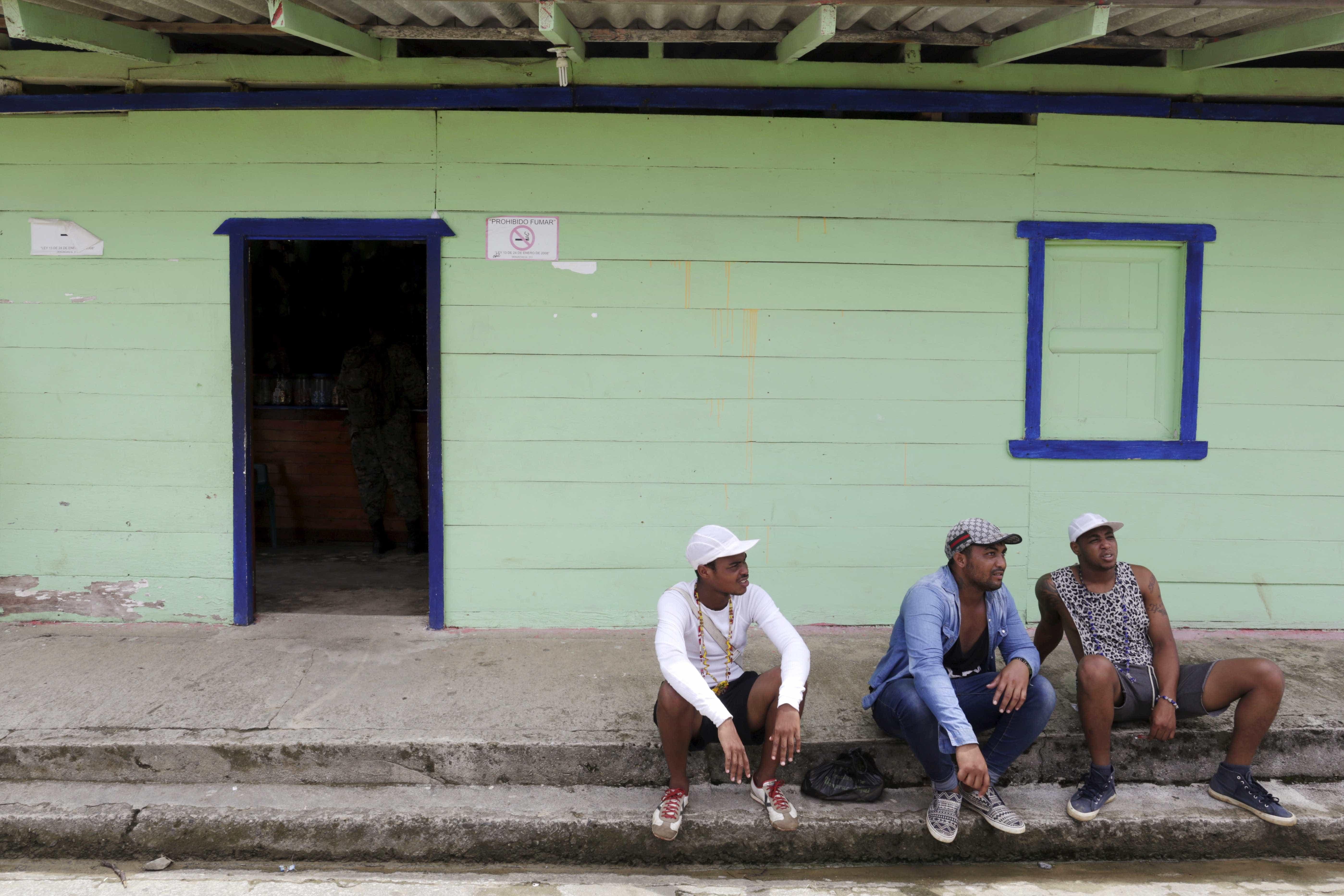 Nova onda de refugiados traz cubanos pela fronteira em Roraima
