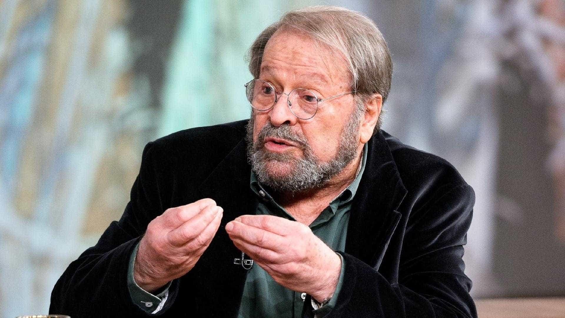 '90% dos autores e diretores da Globo são petistas', diz Carlos Vereza