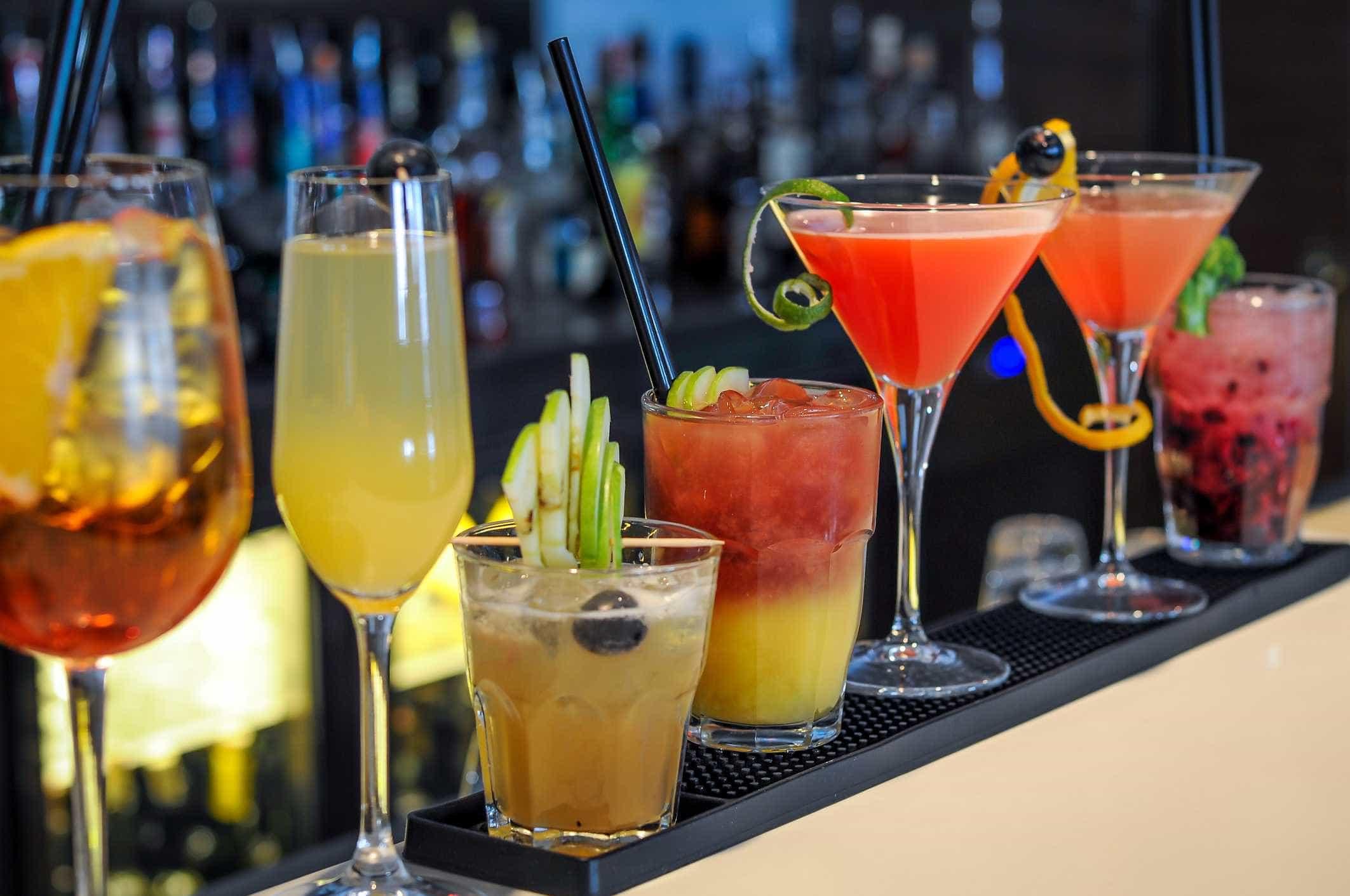 Alerta: países onde o consumo de álcool é restrito ou proibido