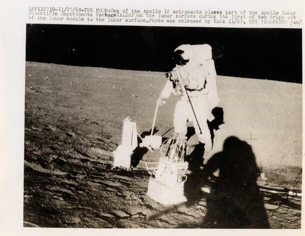 Veja imagens raras da NASA que quase foram descartadas