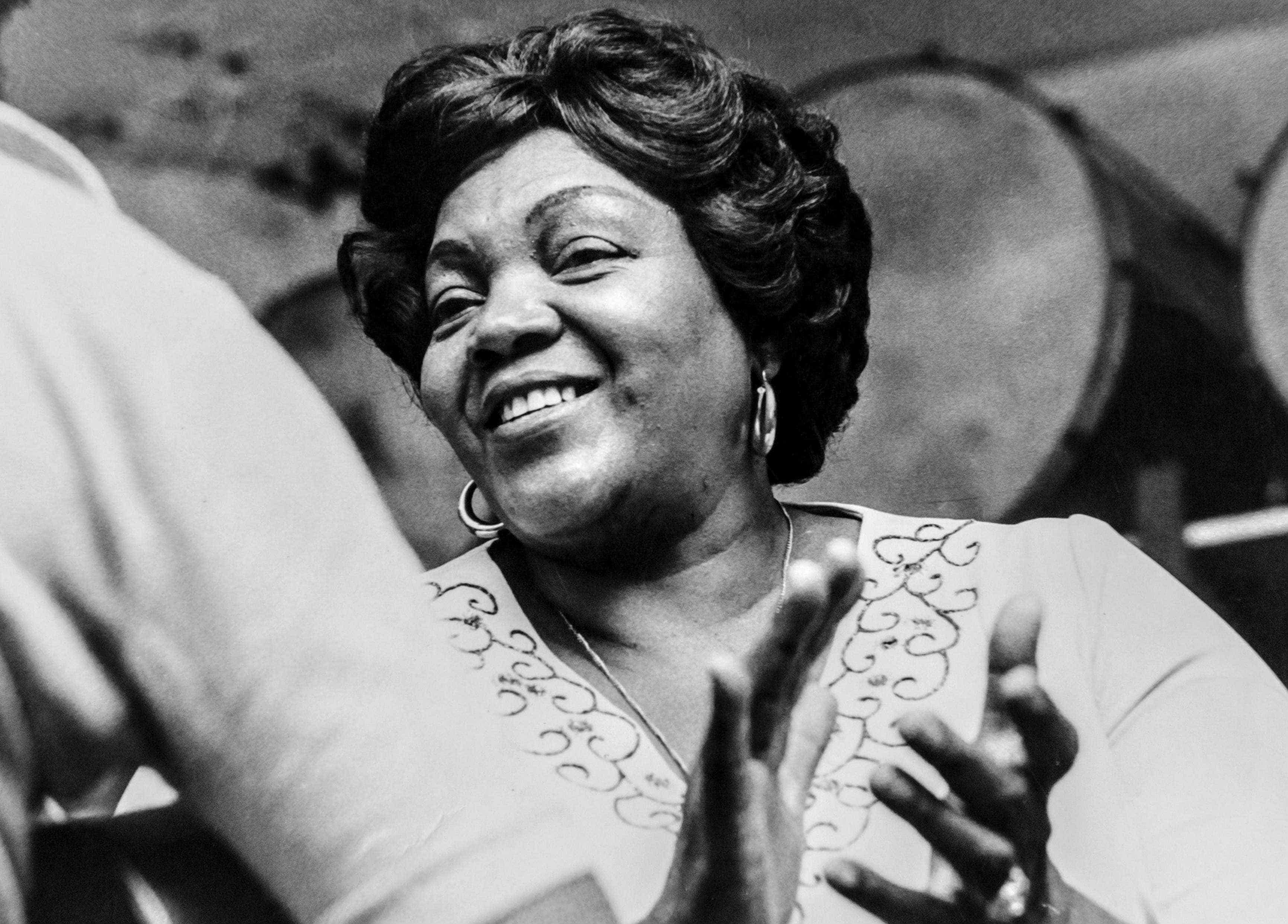 Dona Ivone Lara deixou cerca de 40 músicas inéditas