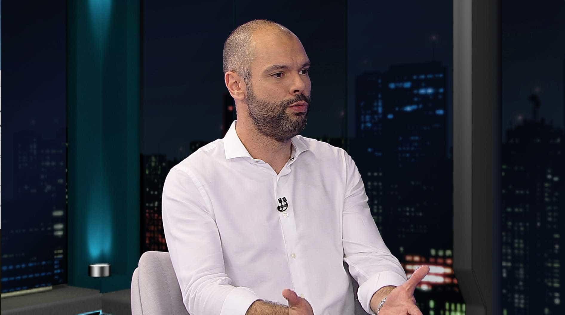 Reforma da previdência paulistana empaca na Câmara e preocupa Covas