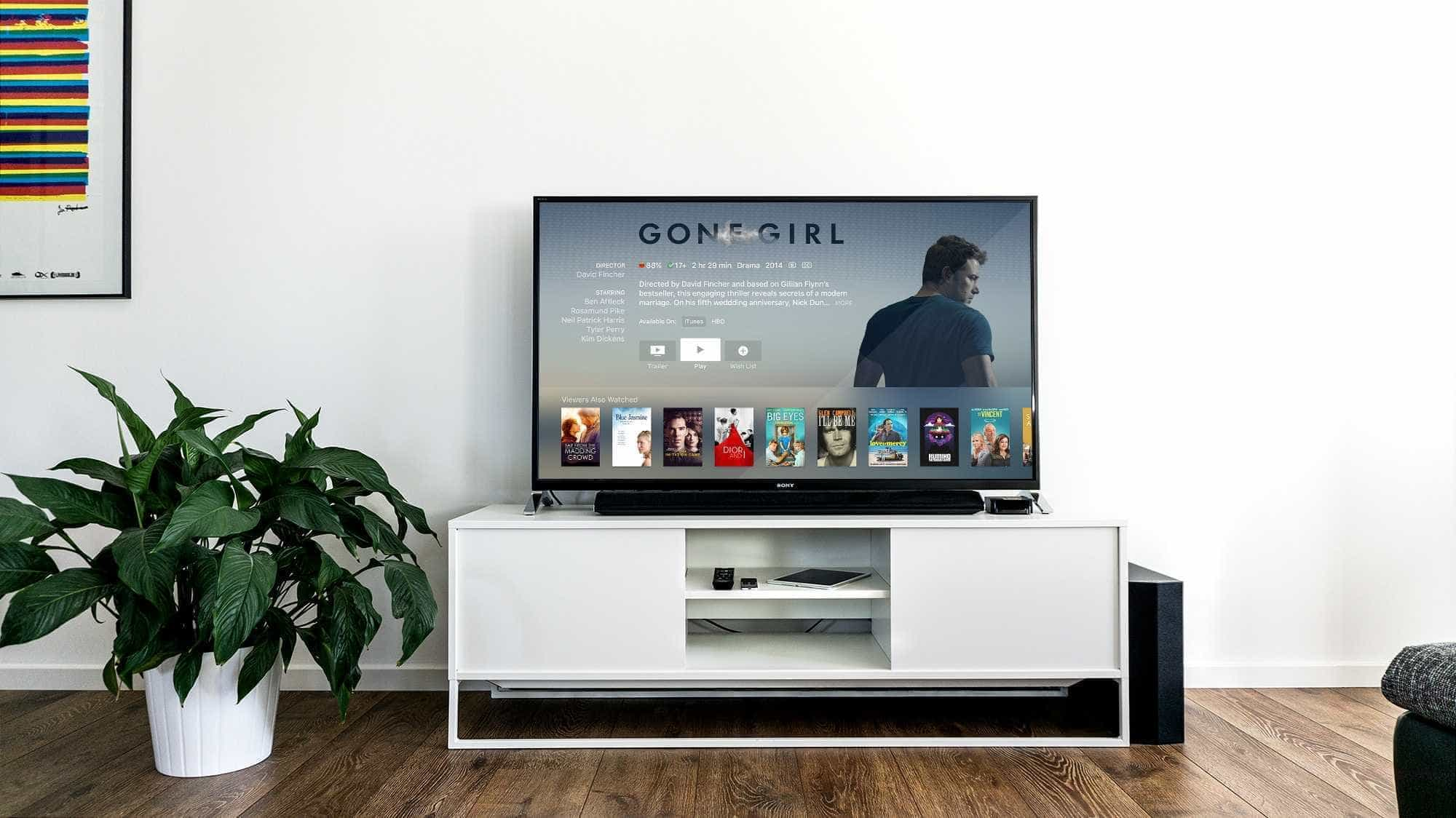 Conheça Looke: o 'Netflix brasileiro' que permite o aluguel de filmes