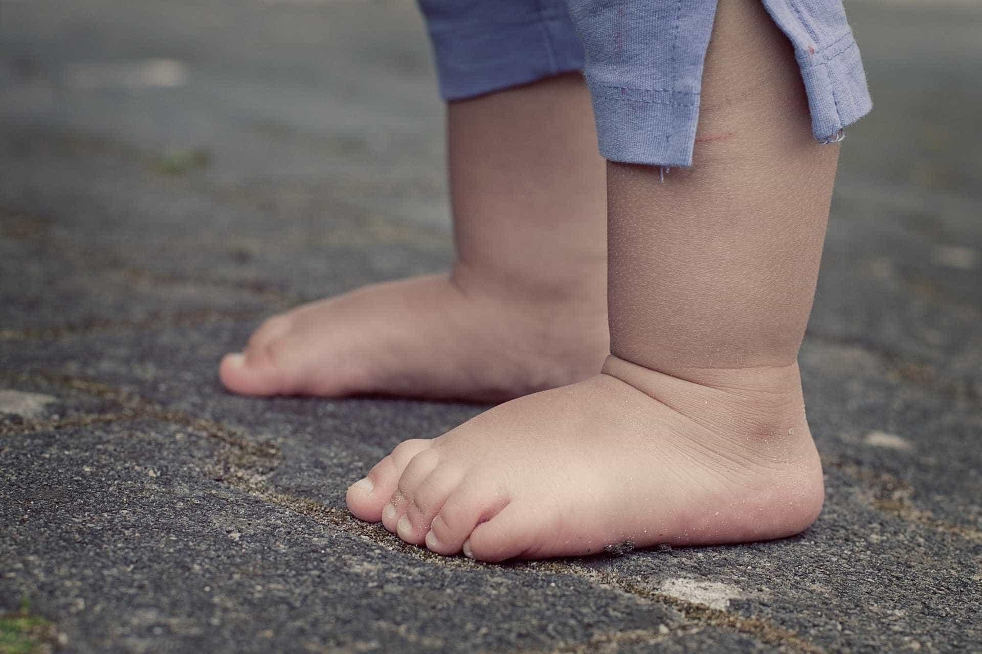 Suspeito é preso por abusar de criança durante culto evangélico