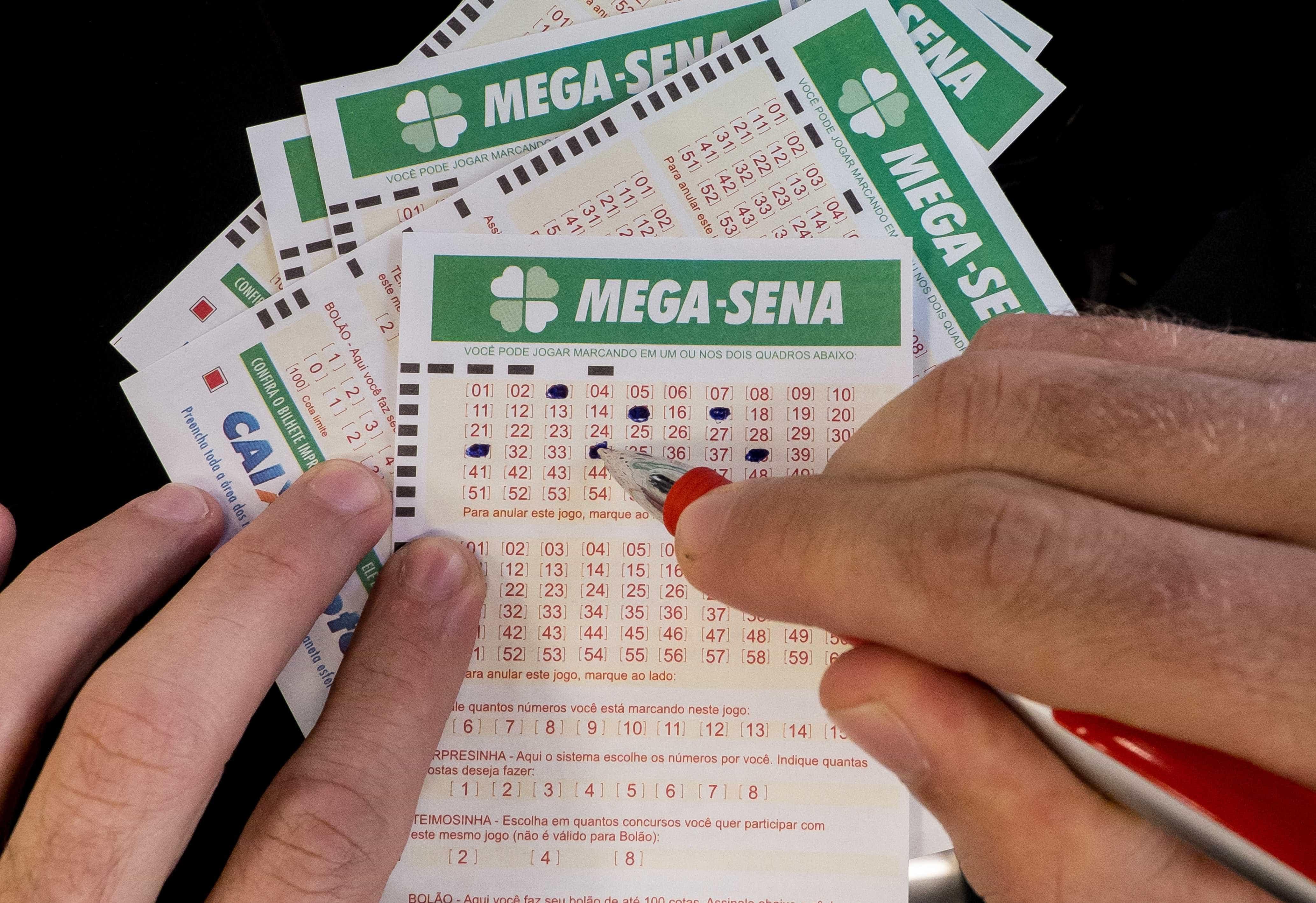 Mega-Sena paga quase R$ 80 milhões a uma única aposta de Gravataí (RS)
