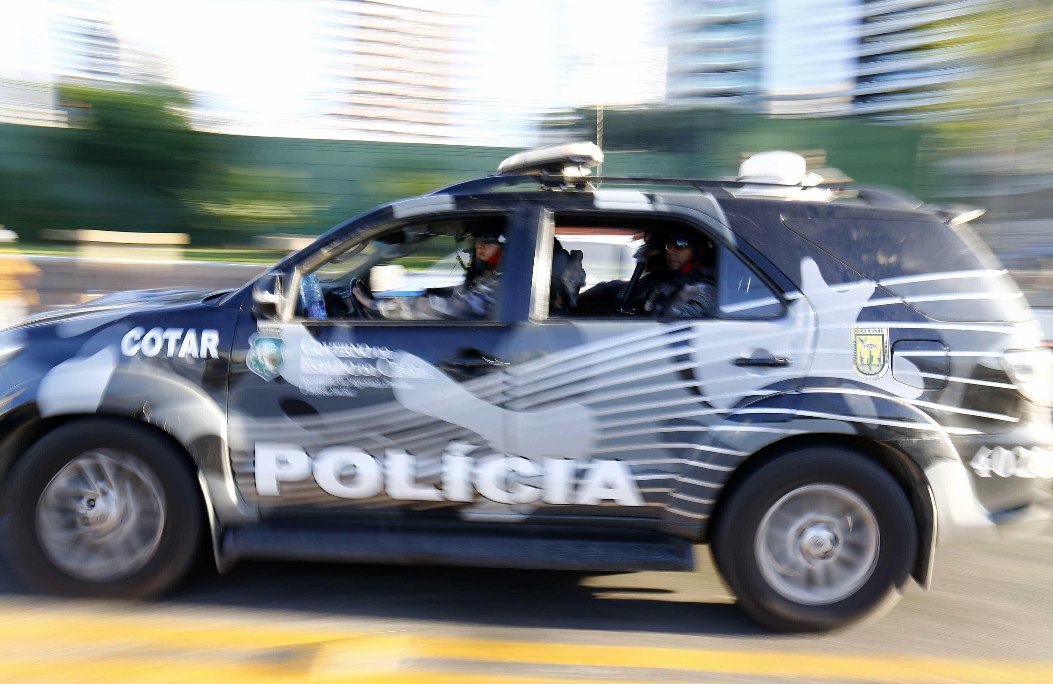 Diretor de clube é morto a tiros em 'saidinha de banco' em Fortaleza