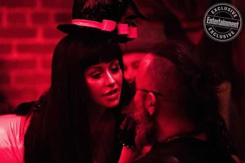Christina Aguilera vai viver androide em nova ficção científica