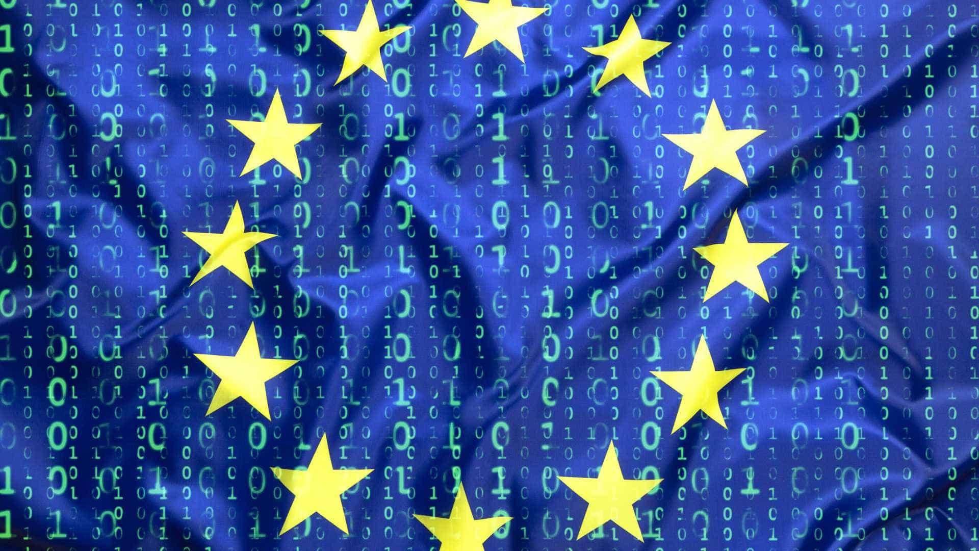 Novo regulamento reforça proteção de dados pessoais na União Europeia