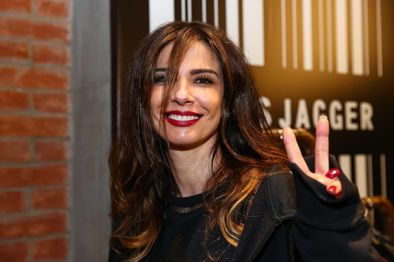 Luciana Gimenez sai do Brasil após ex ser visto com nova namorada