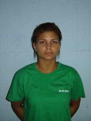 Mulher de Nem da Rocinha é absolvida por tráfico e tem pena reduzida
