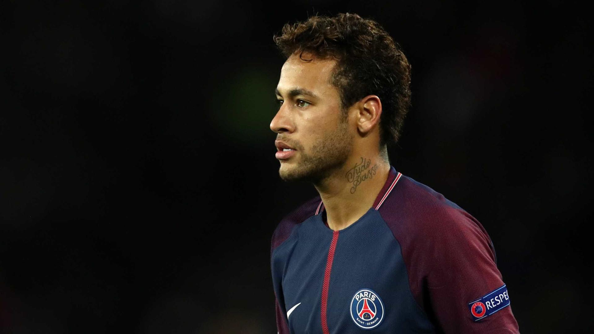 Neymar entra no dicionário mais prestigiado da língua francesa af9c3ef012835