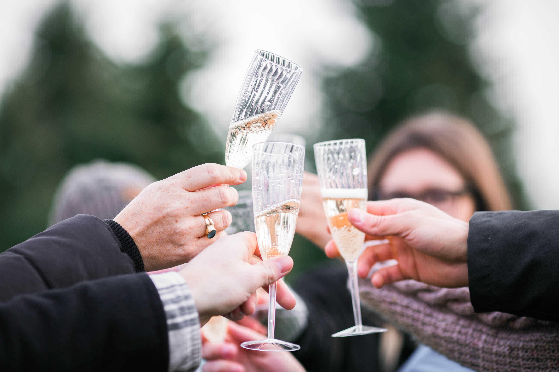 Qual a diferença de prosecco, espumante e champanhe?