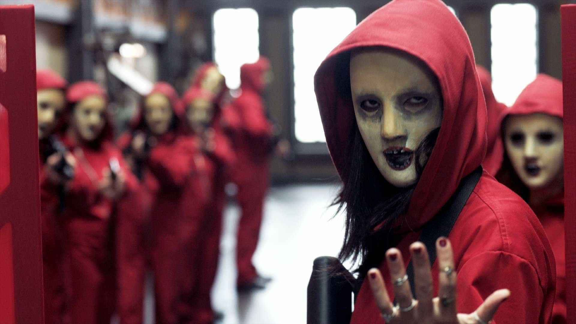 'La Casa de Papel': hino 'Bella Ciao' tem história de resistência
