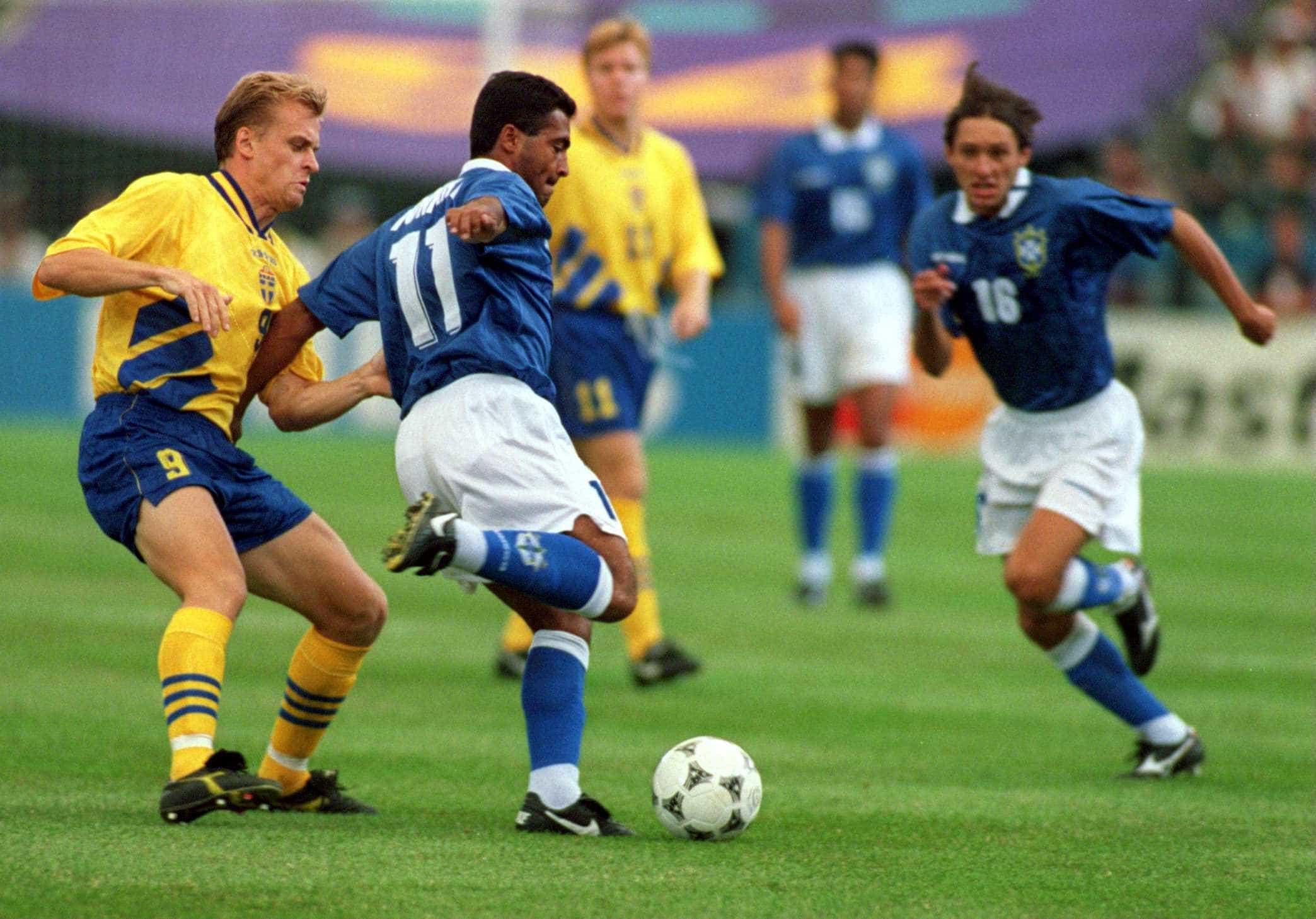 Saiba quais são os confrontos mais repetidos em Copas do Mundo