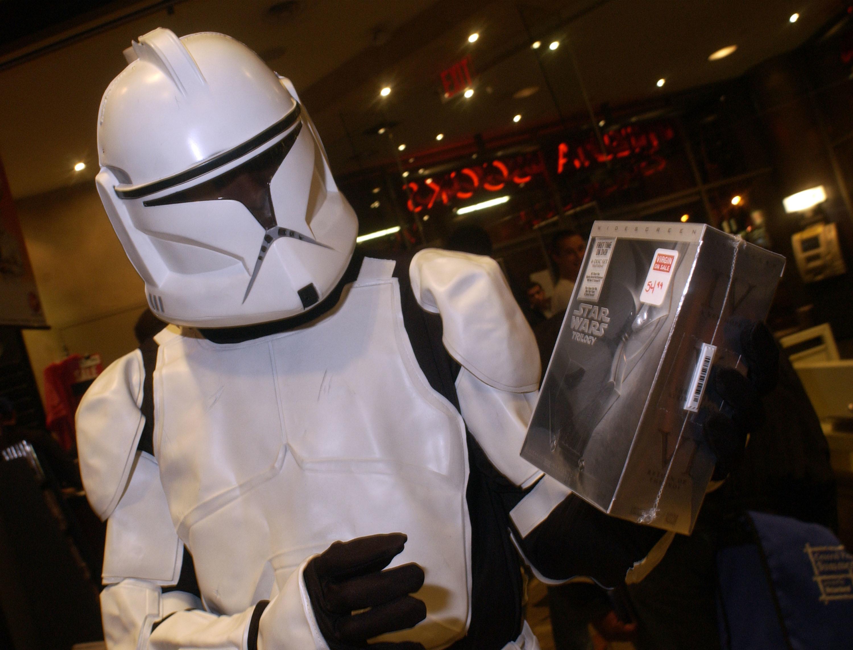 'Que a força esteja com Você': o que você não sabia sobre 'Star Wars'!