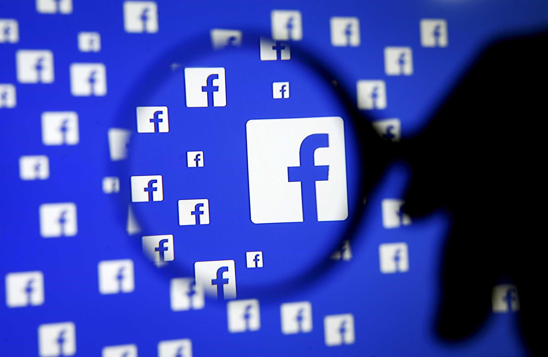 Facebook é condenado na Itália por violar direitos autorais