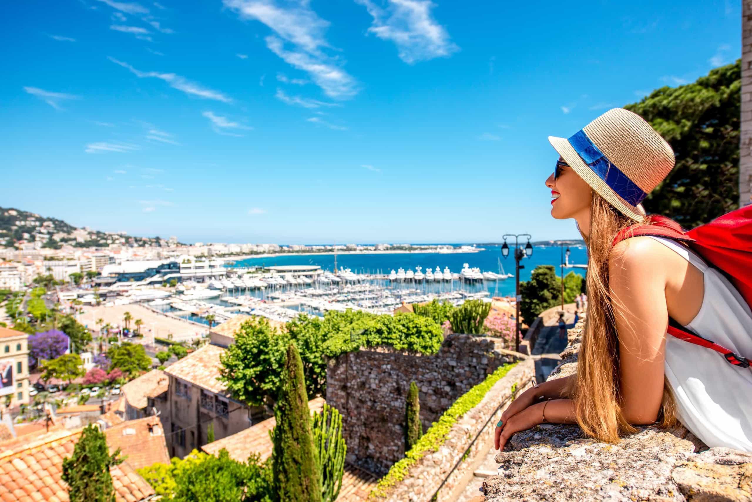 Cannes: os encantos da cidade que vão além do festival de cinema!