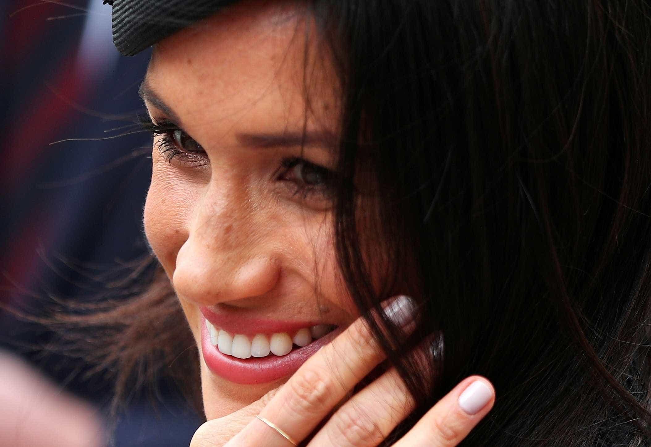Meghan Markle não receberá o título de princesa; entenda o motivo