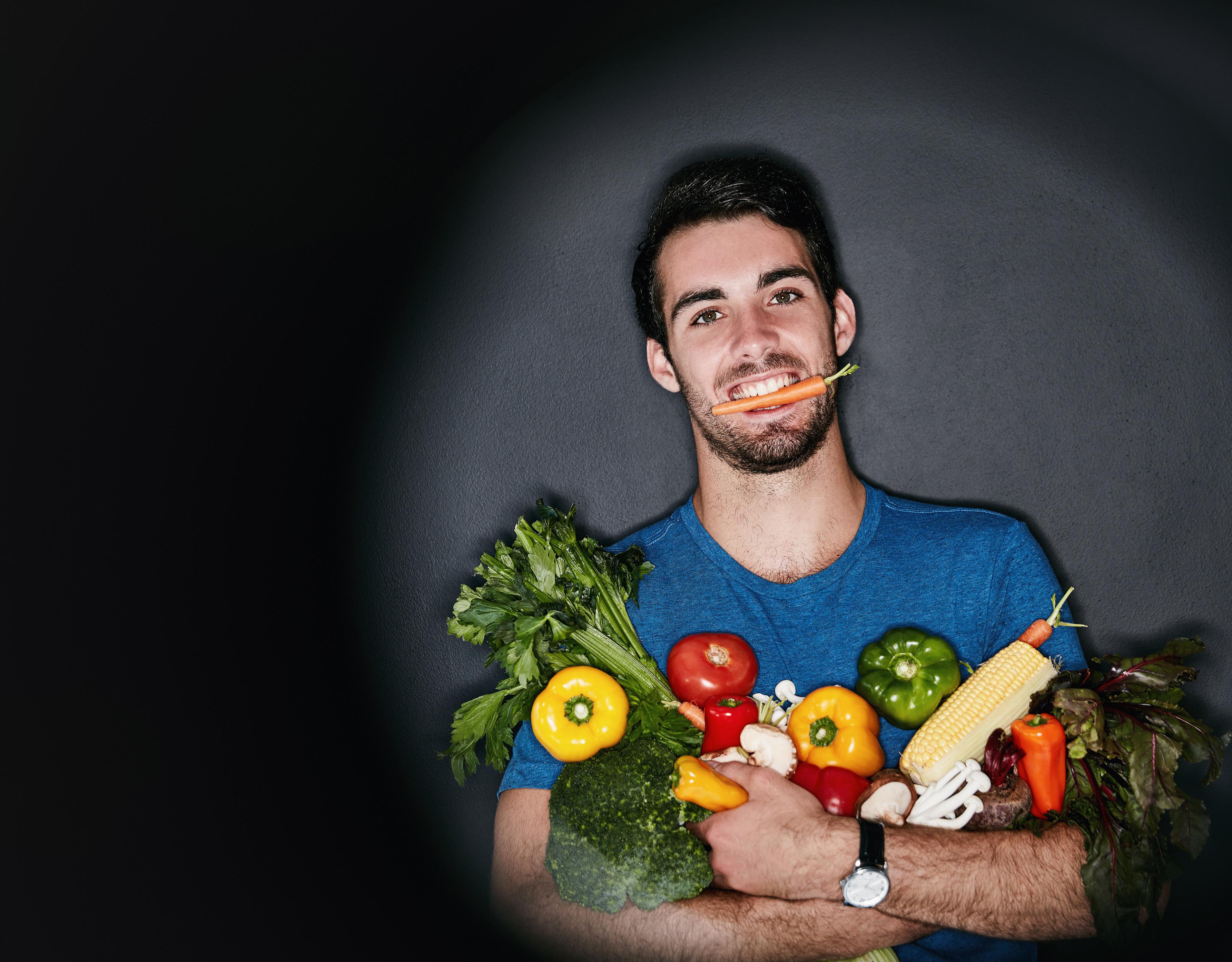 Quais os riscos e benefícios de se tornar vegano ou vegetariano?