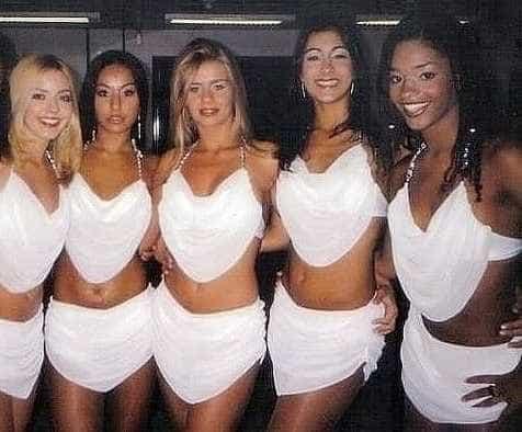 Saiba quem são as bailarinas do Faustão que brilharam fora do programa