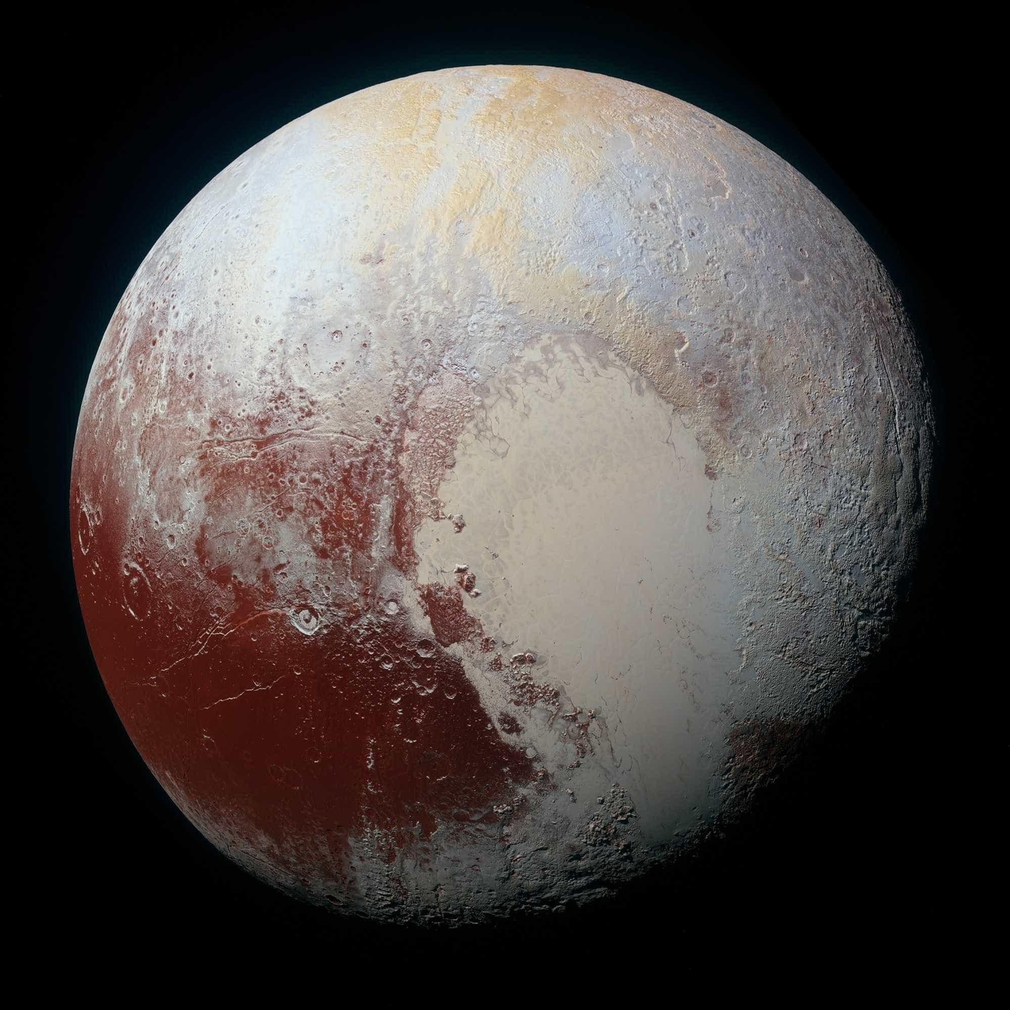 Afinal, Plutão é ou não é um planeta? Cientistas respondem