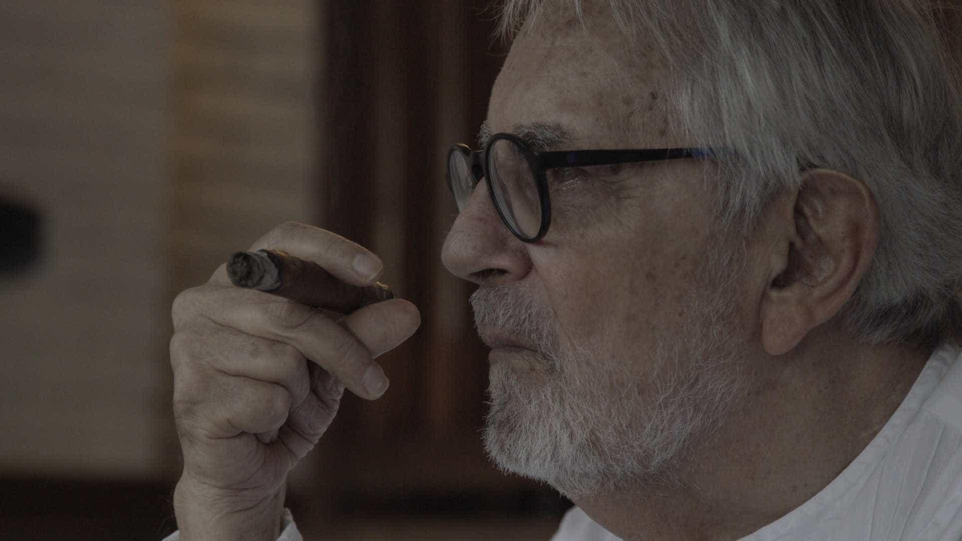 Rico trabalho de Paulo José vem à tona em documentário não convencional