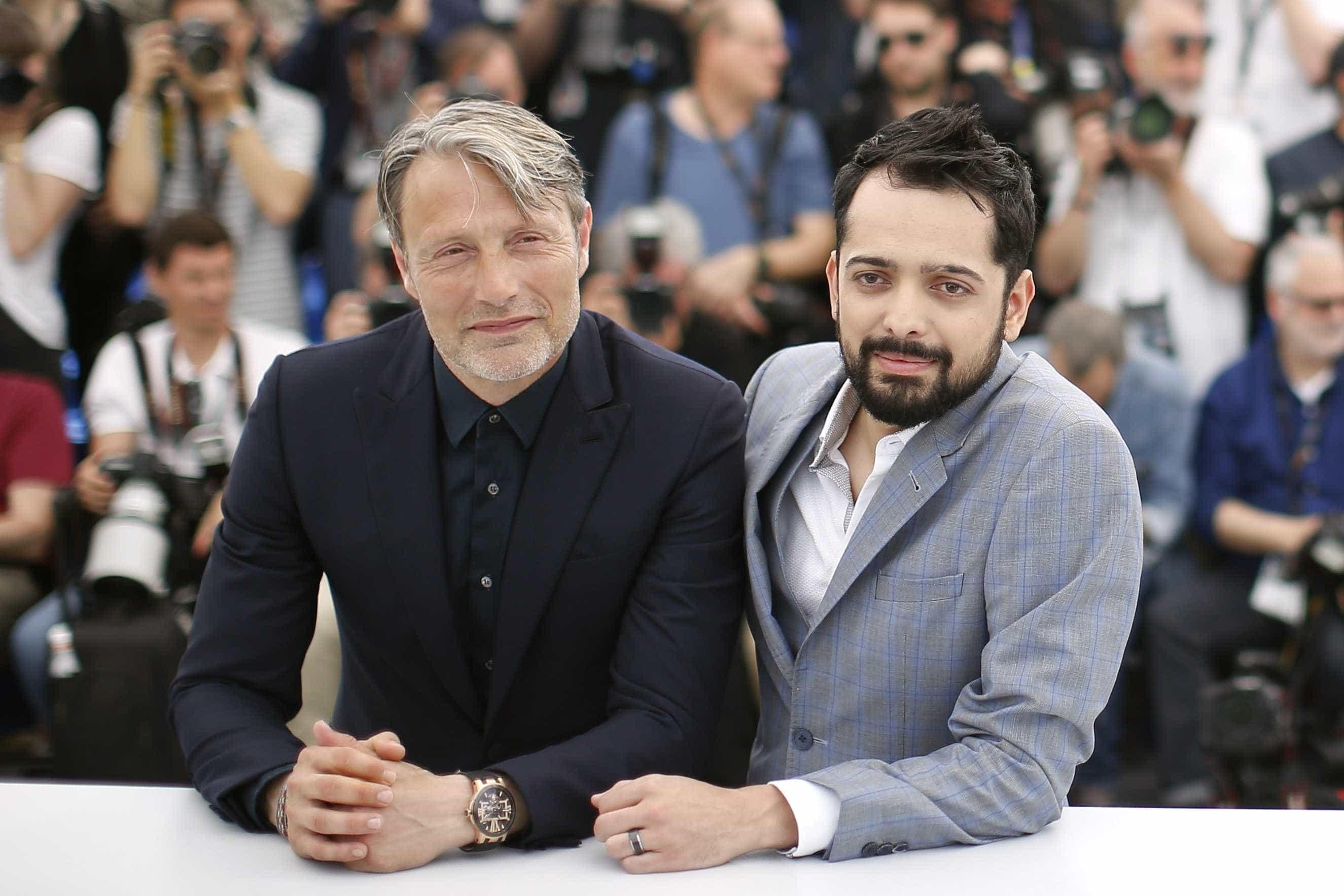 Filme de YouTuber paulistano abre mostra em Cannes