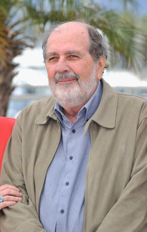 Em Cannes, Cacá Diegues defende volta ao barroco
