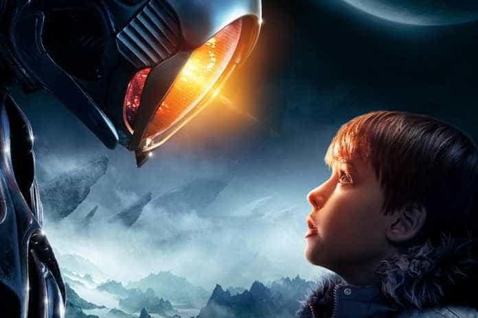 Netflix anuncia 2ª temporada de 'Perdidos no Espaço'