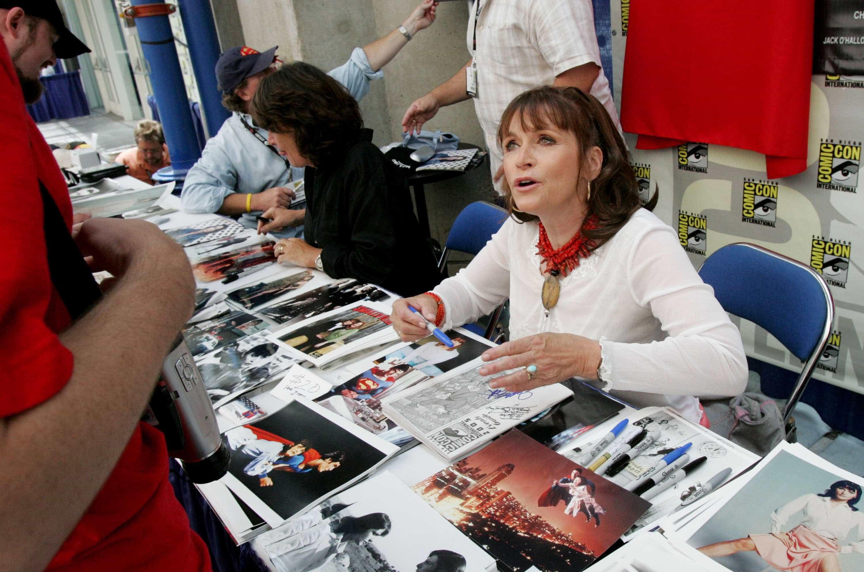 Morre Margot Kidder, a Lois Lane dos filmes 'Superman' dos anos 70 e 80