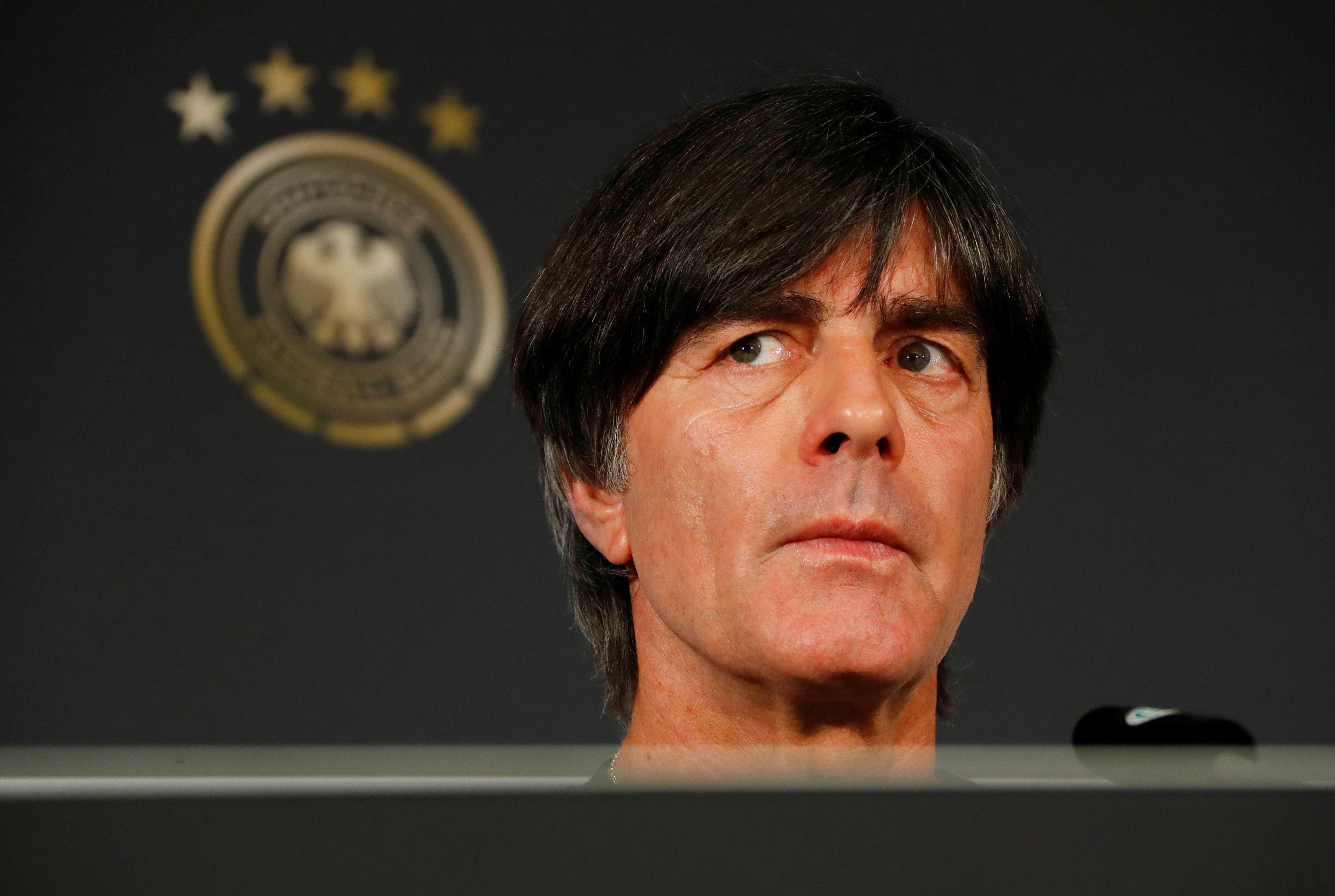 Alemanha divulga pré-lista para a Copa da Rússia sem Goetze