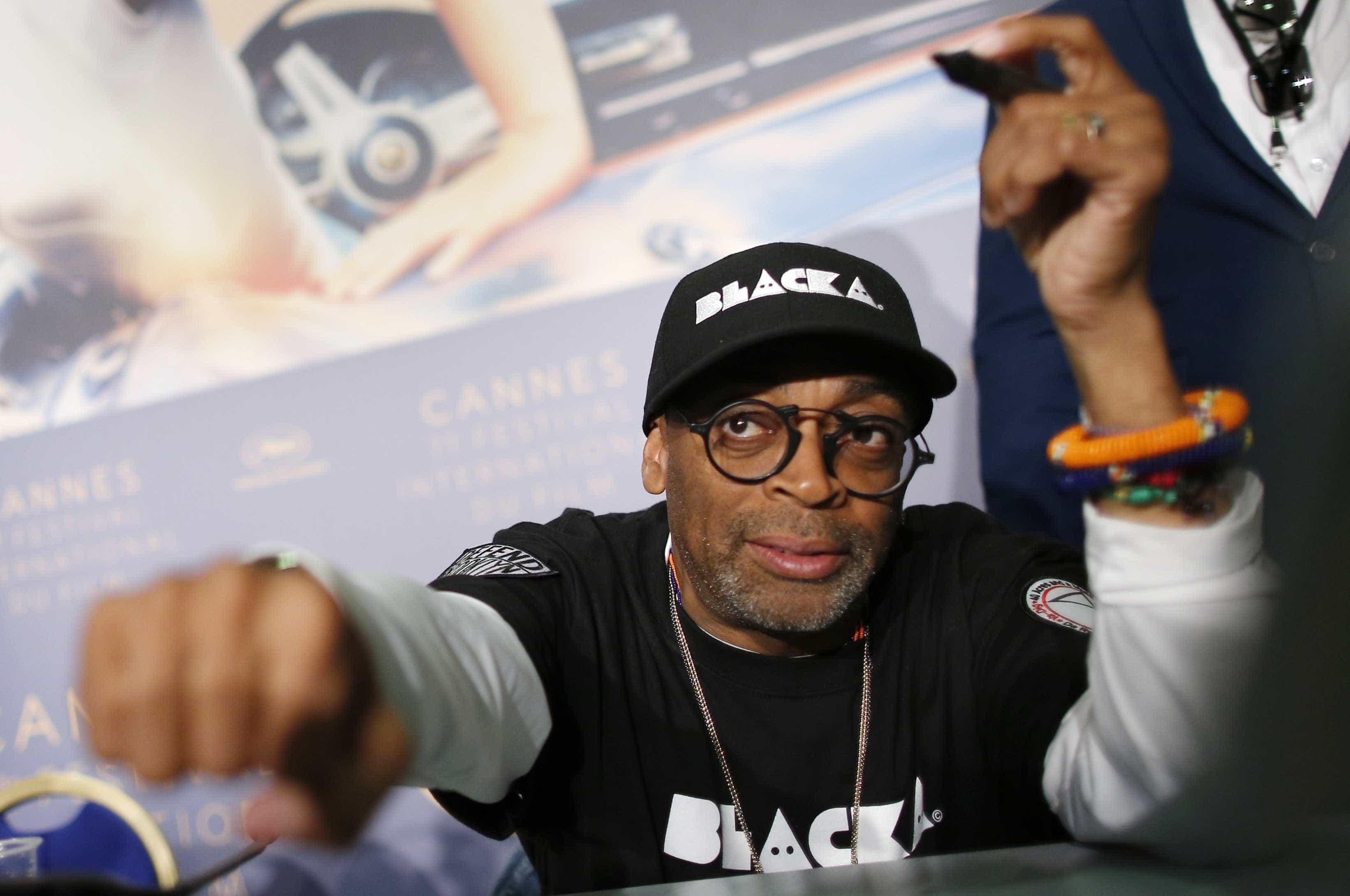 Com Spike Lee na programação, mostra dá visibilidade a diretores negros