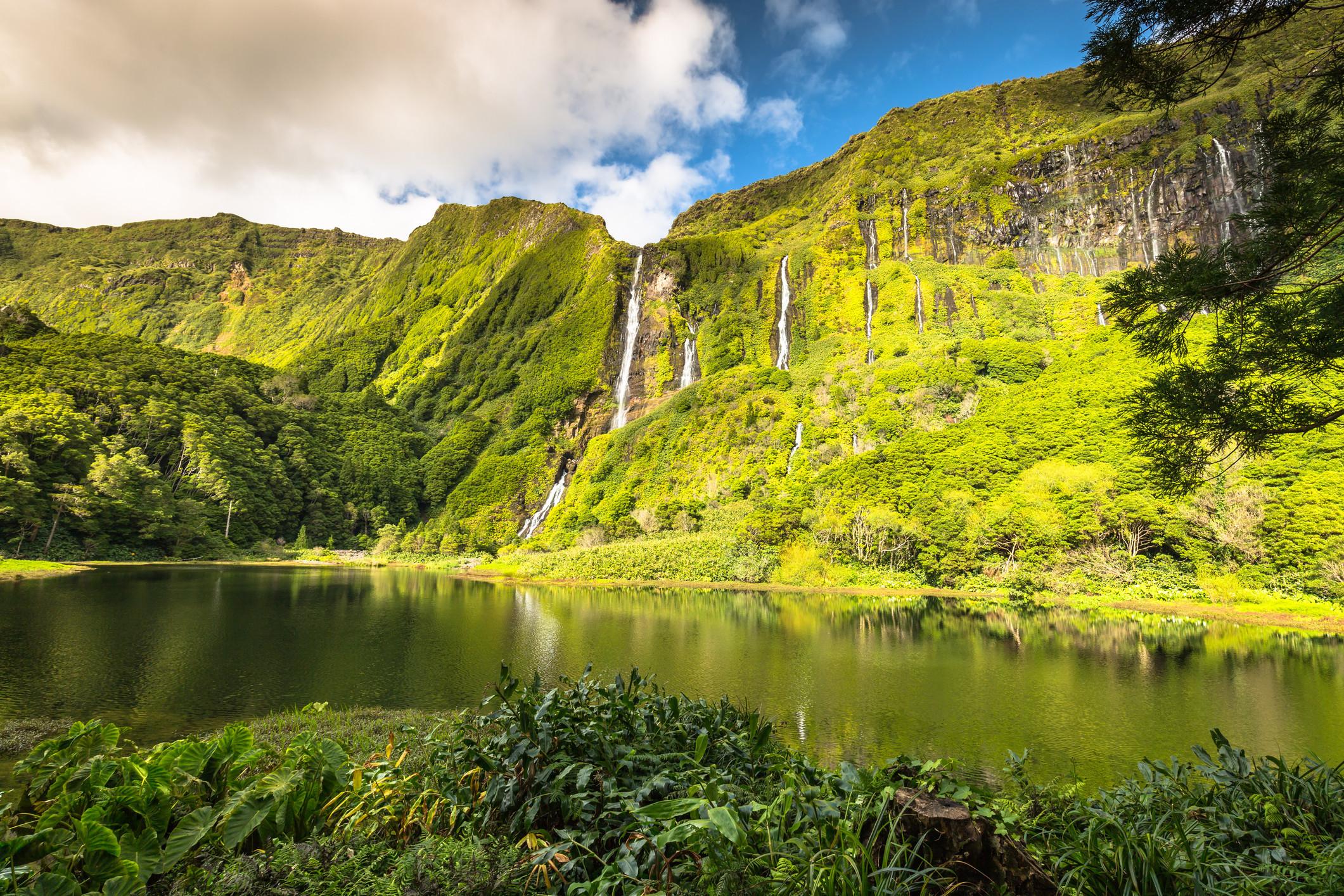 Açores: descubra esse paraíso escondido da Europa