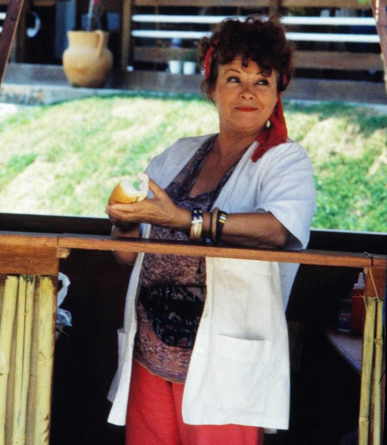 Corpo da atriz Eloísa Mafalda é velado em Jundiaí, no interior de SP