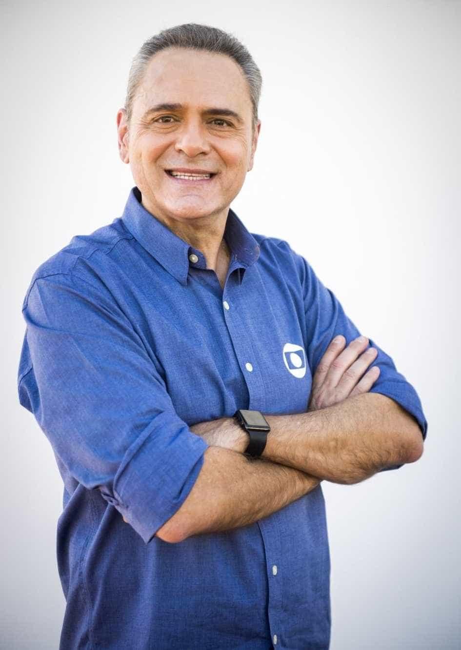 Polêmica! Narrador da Globo é acusado de copiar bordão de radialista