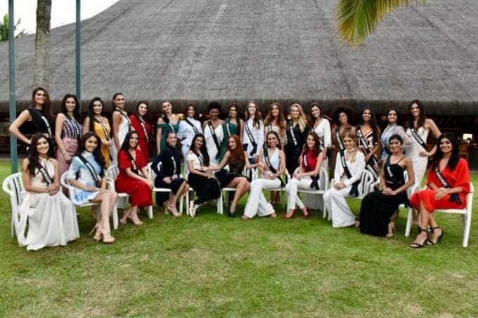 Miss Brasil 2018 acontece no sábado (26); conheça candidatas