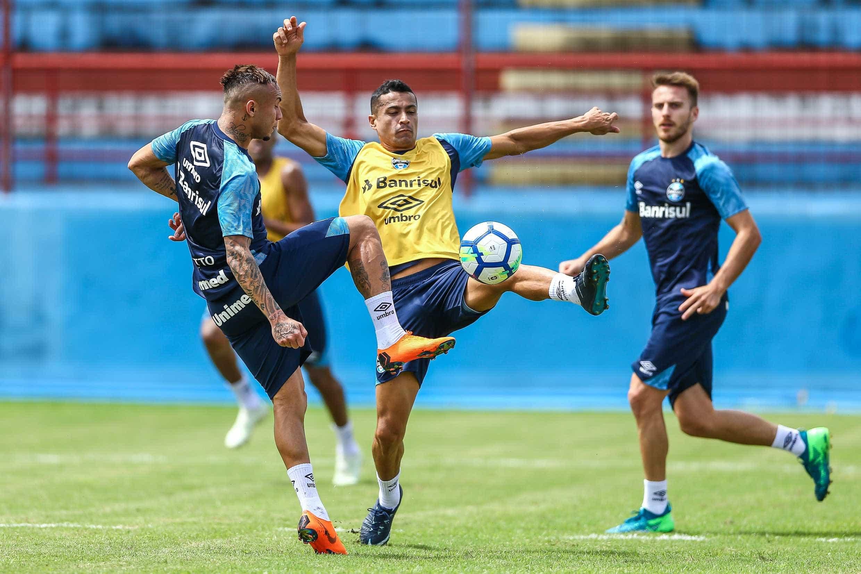 Rodada terá ainda seis jogos; clássico paranaense terminou em 0 a 0