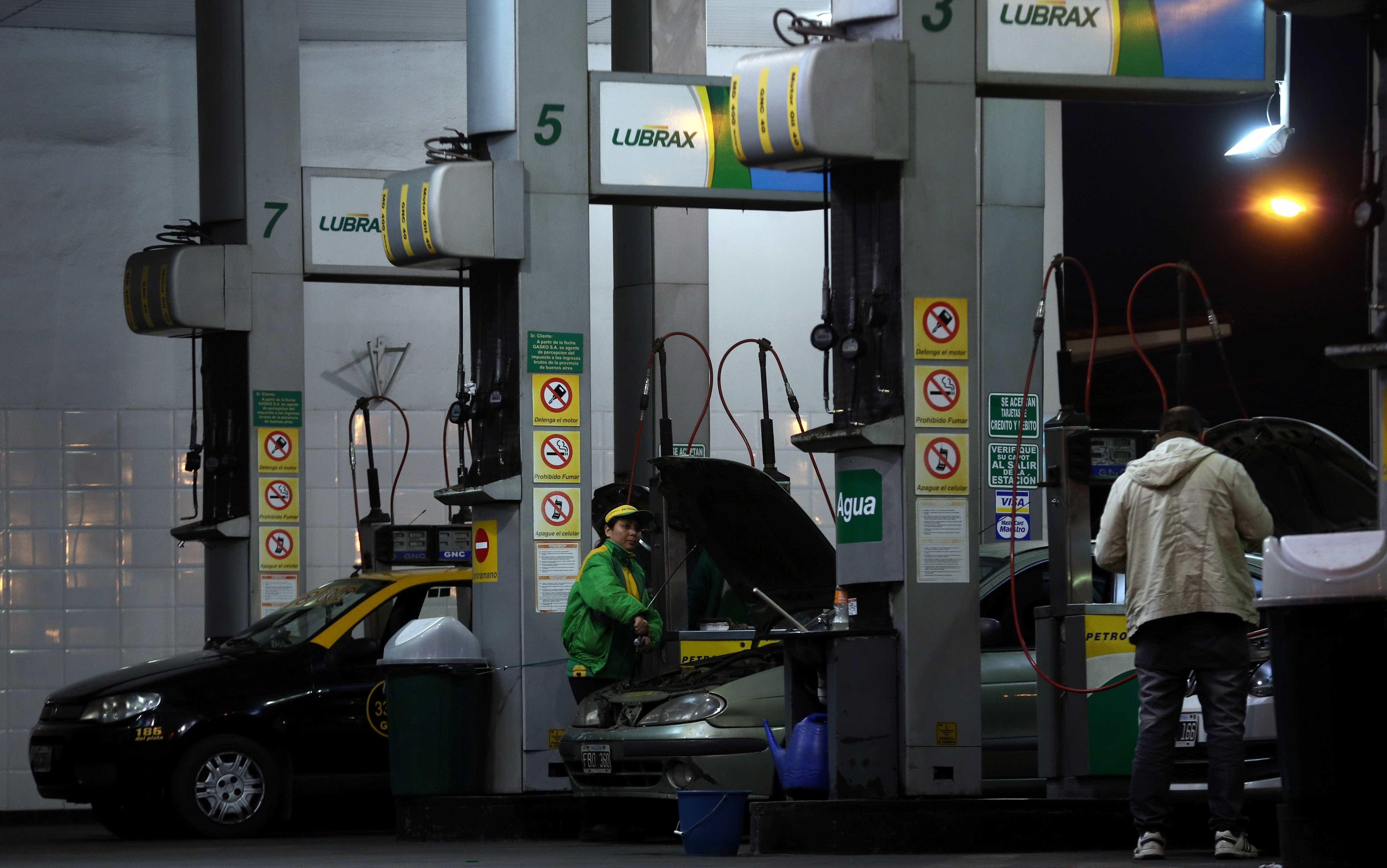 'A Venezuela começou assim', dizem distribuidoras de combustíveis
