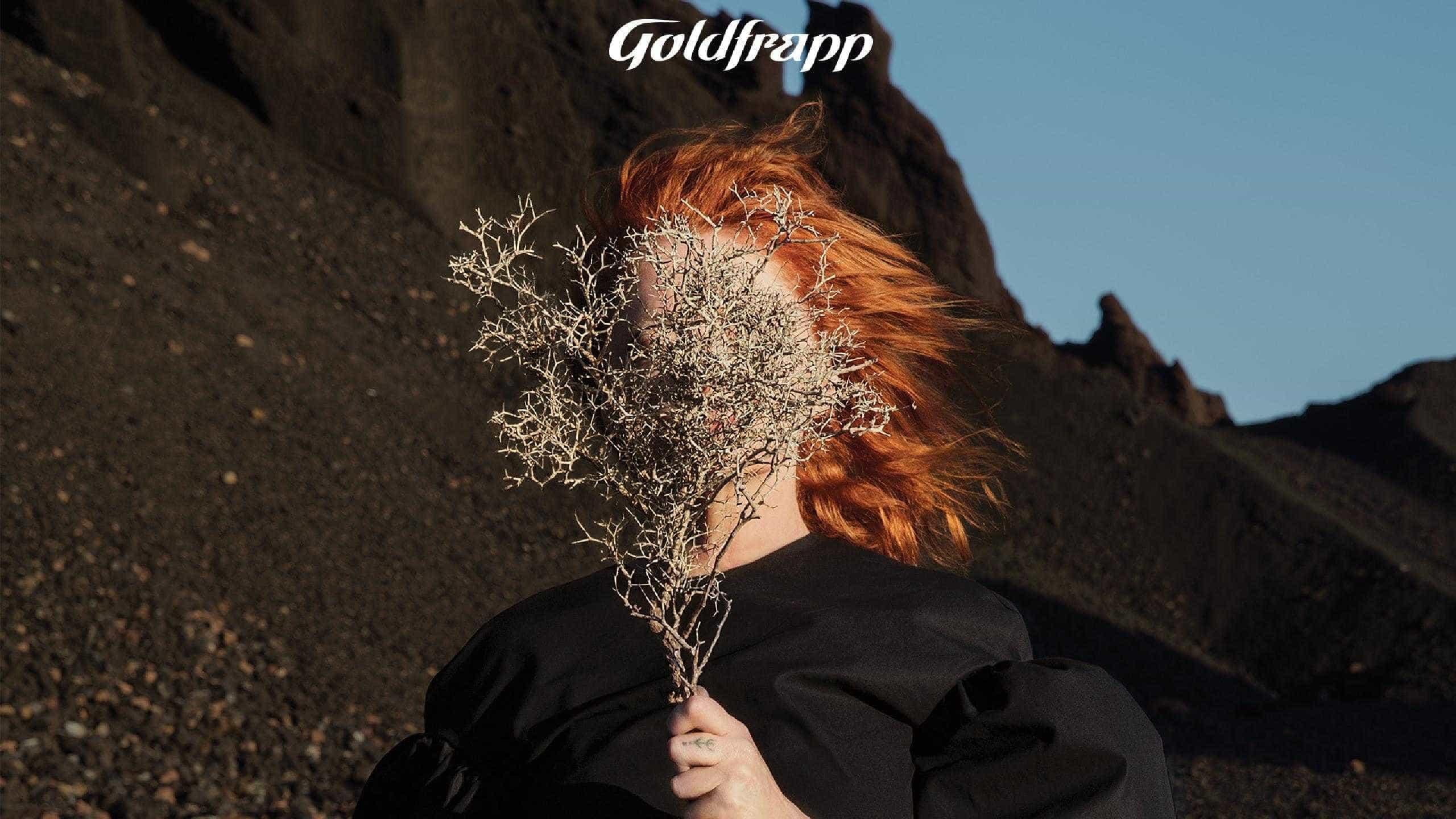 Goldfrapp lança clipe de 'Ocean' com vocalista do Depeche Mode
