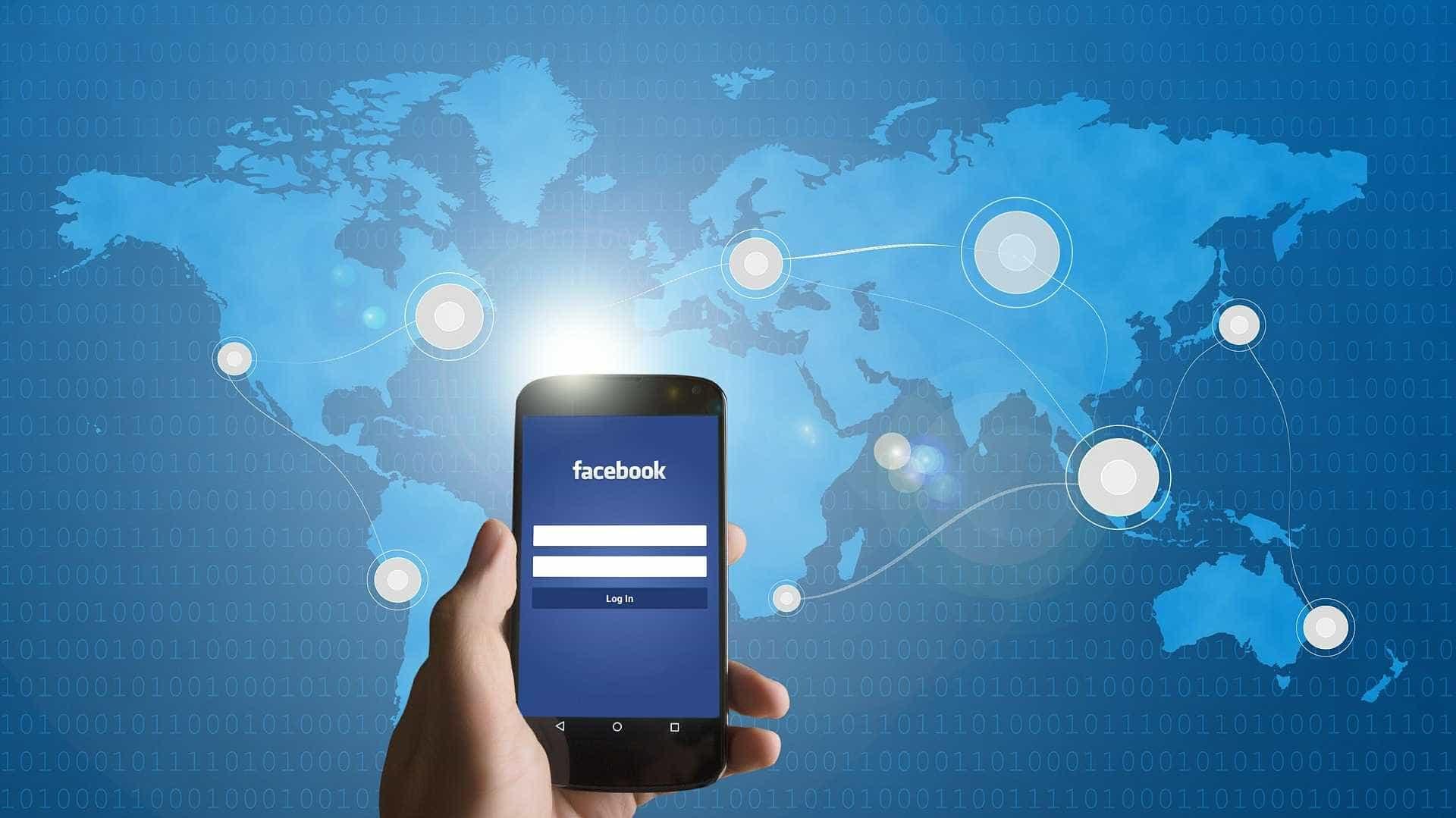 540 milhões de usuários do Facebook tiveram dados expostos em servidor